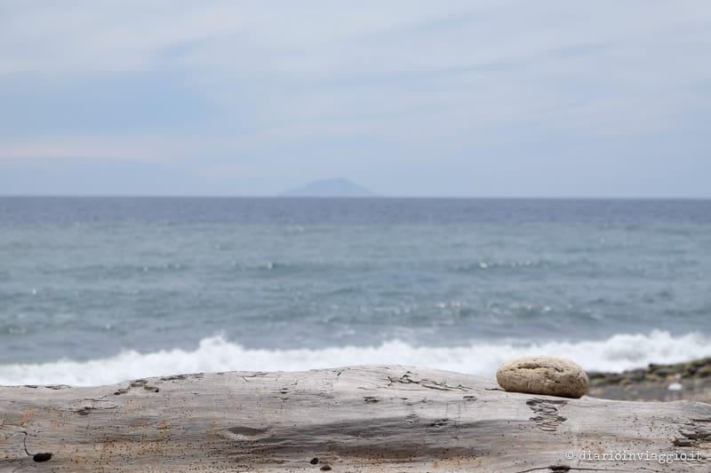 spiaggia di calamita