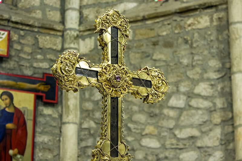 Monastero Santo Toribio