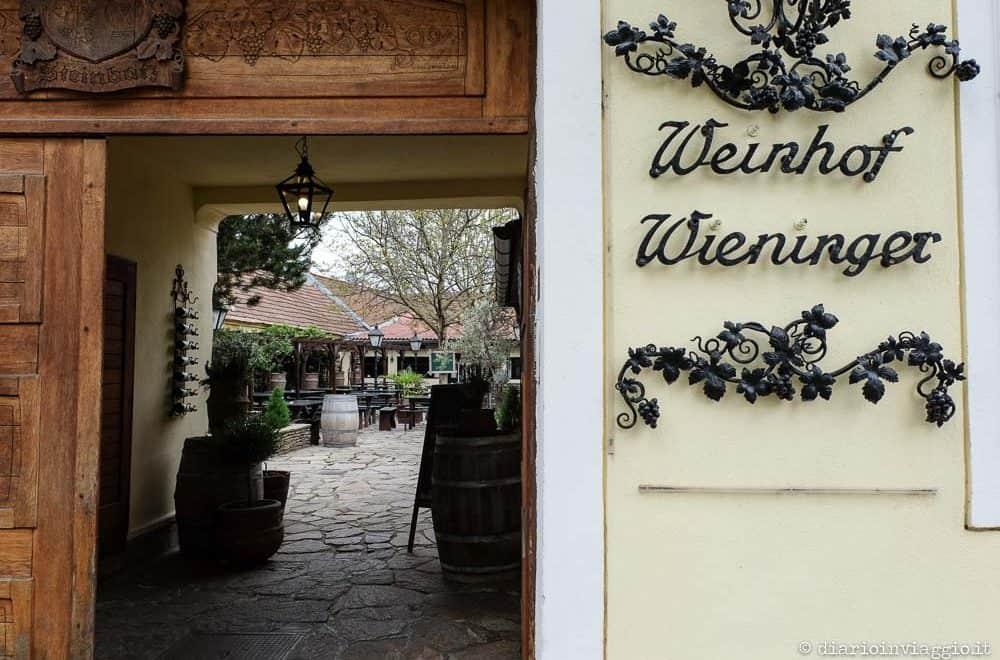 Negli Heuriger di Vienna, le taverne di periferia dove bere il vino nuovo
