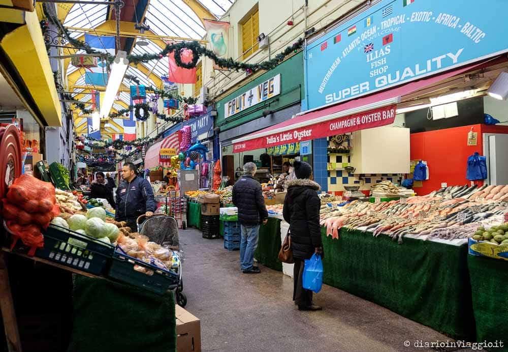 brixton market