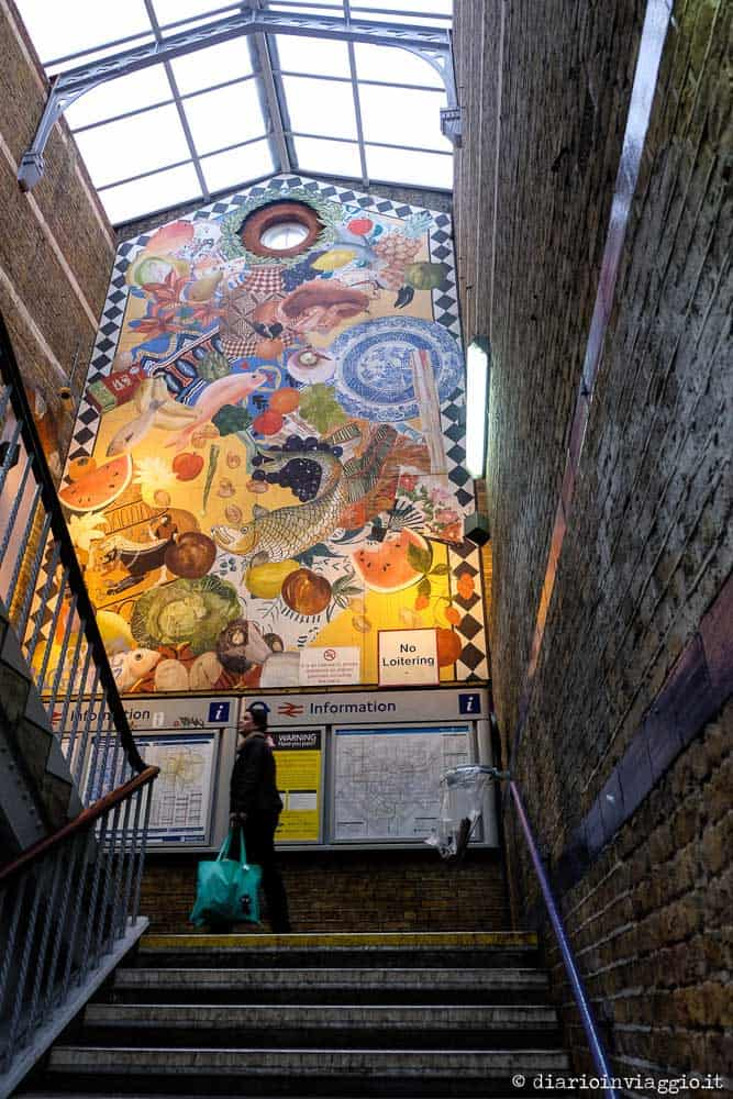 Brixton Murales
