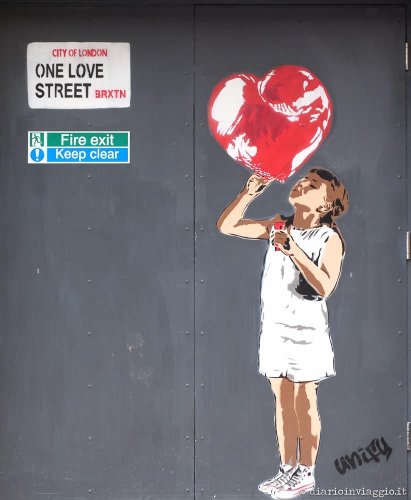 street art brixton