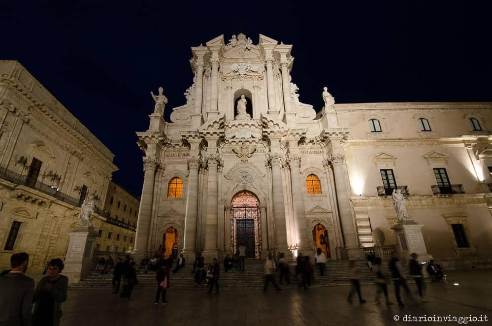Cattedrale di Ortigia Sicilia