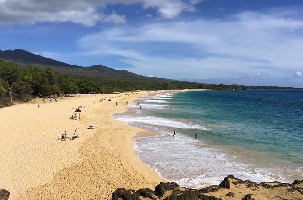 visitare le hawaii