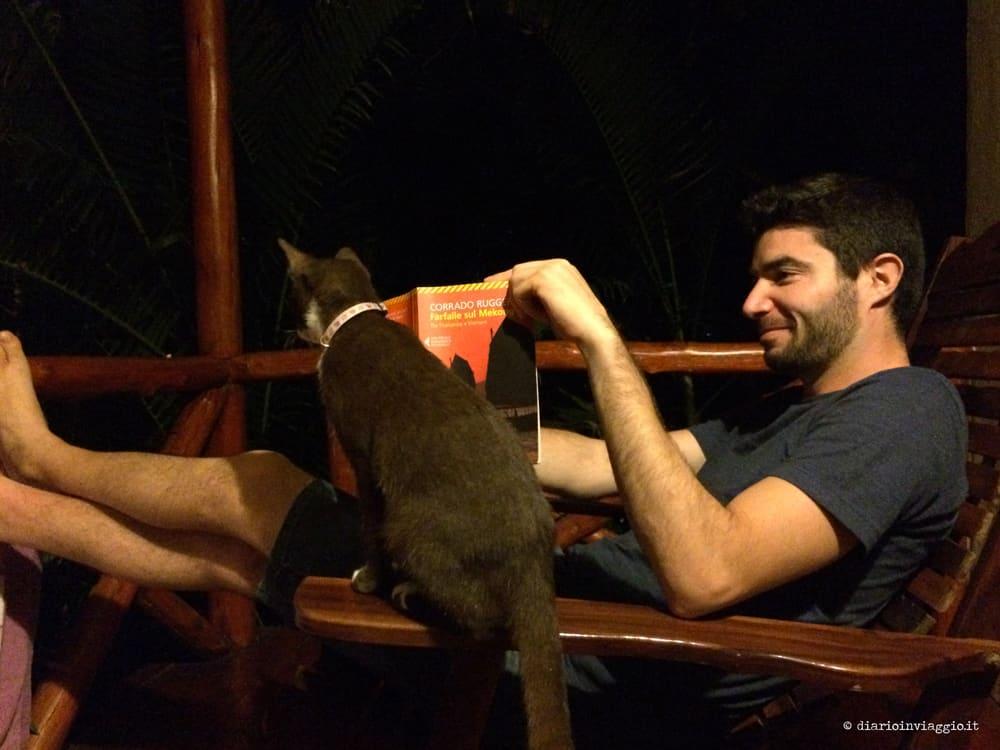 relax in veranda oasis koh chang