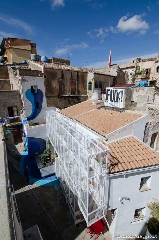 Favara Cultural Park Sicilia