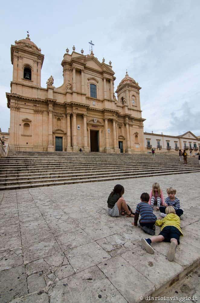 Cattedrale di Noto Sicilia