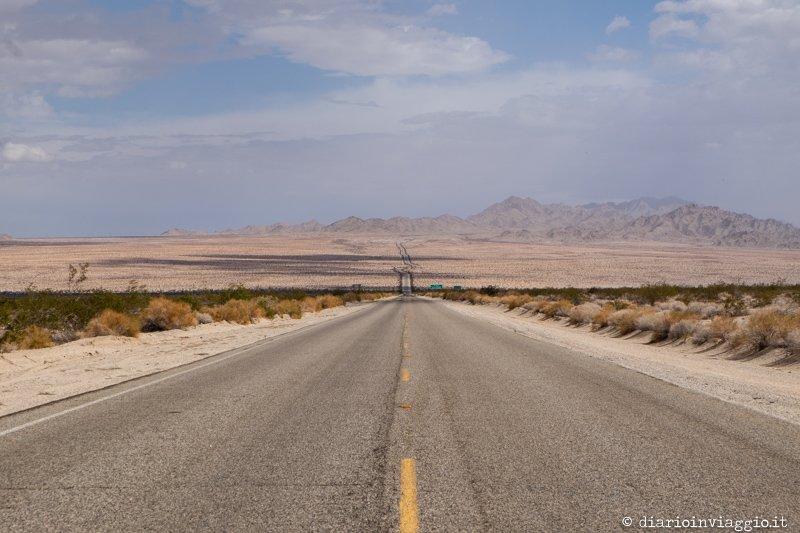 consigli per un viaggio on the road negli usa