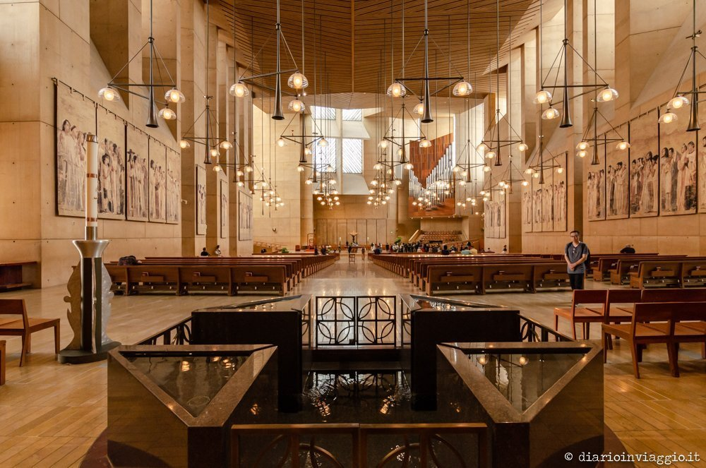 Cathedral of Our Lady of the Angels Los Angeles