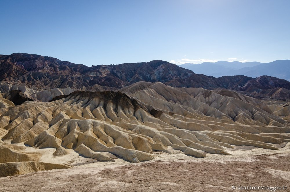 Death Valley - USA