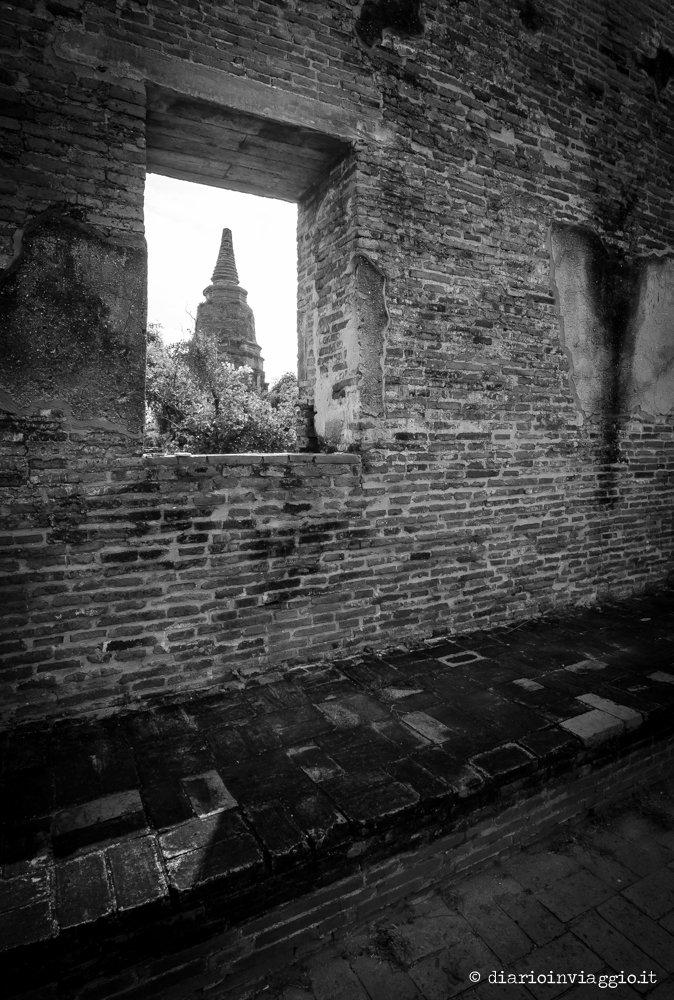 cosa vedere a ayutthaya in un giorno