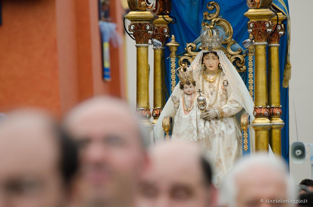 Caorle Festa della Madonna dell'Angelo