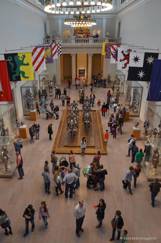 Metropolitan Museum - New York