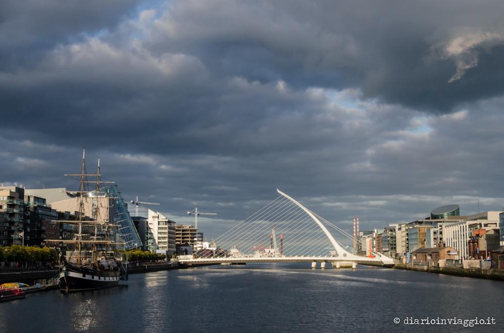The Quay Dublino