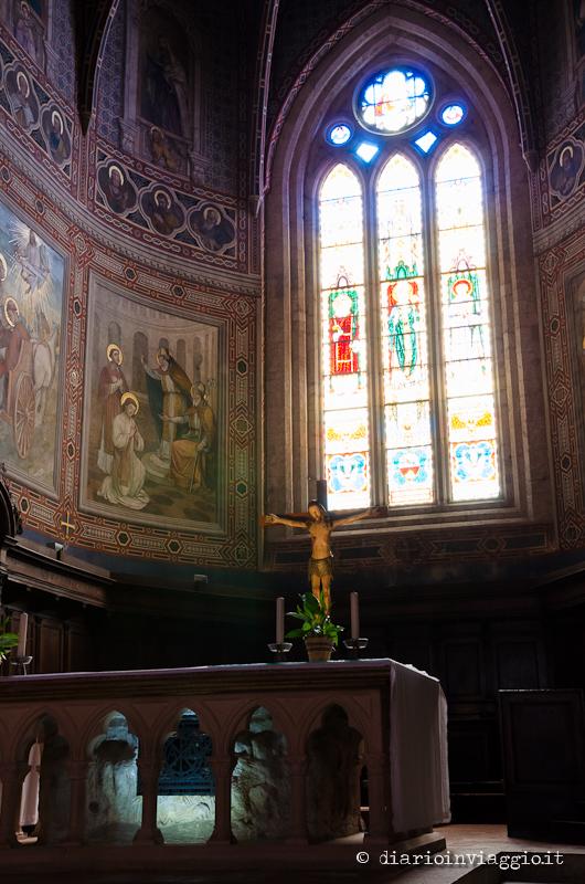 Il Duomo di Gubbio