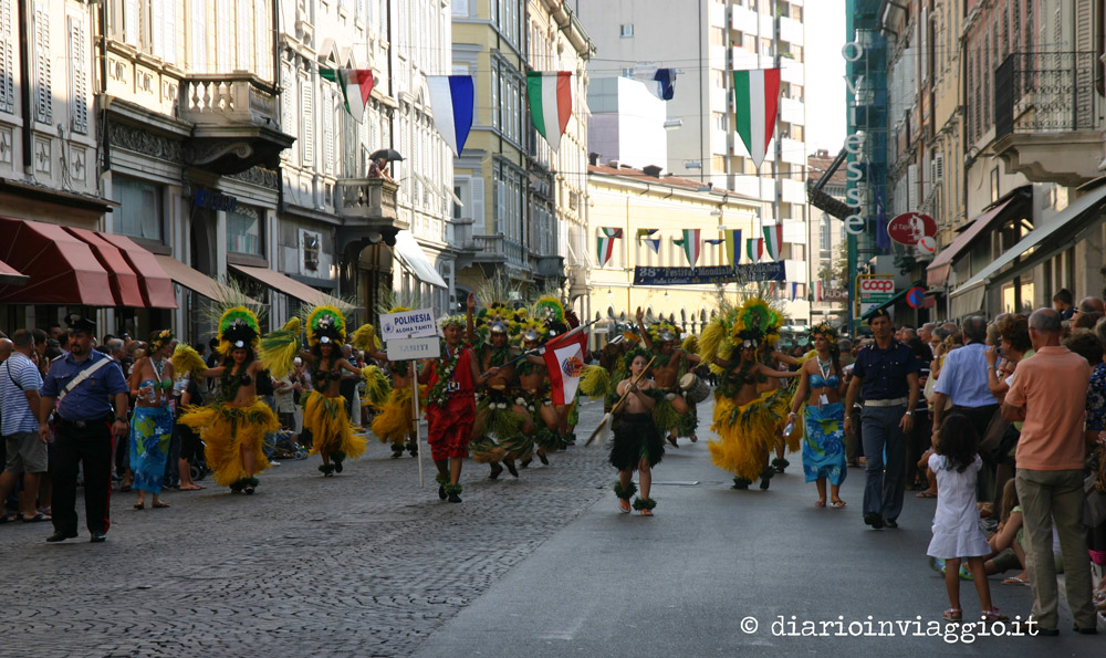 Folklore Gorizia