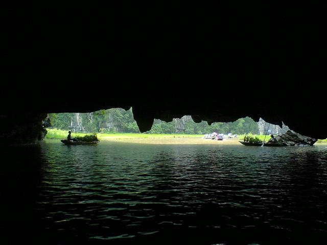 Le grotte di Ninh Binh - Credits Pilipix