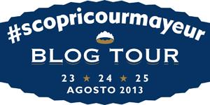 #ScopriCourmayeur_Logo