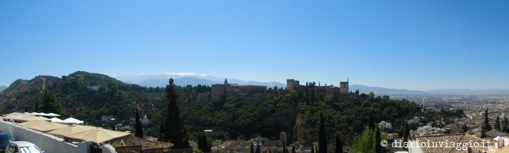 Alhambra di Granada