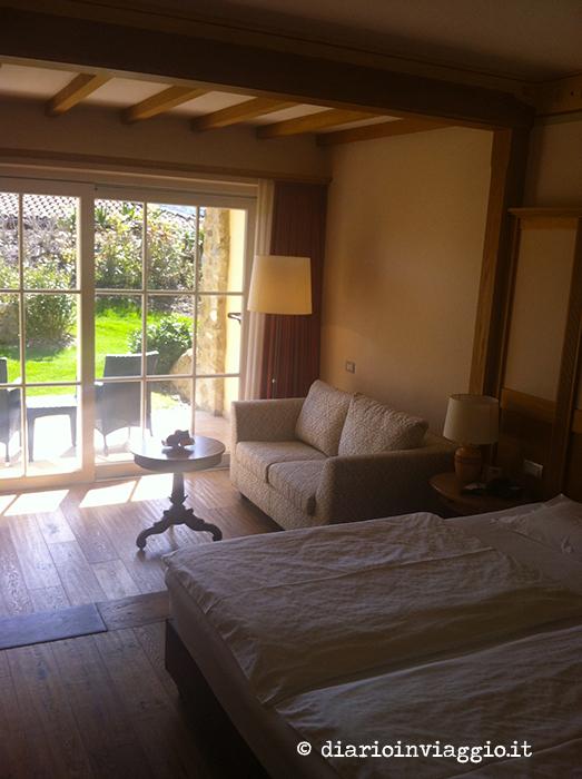 Total relax nella montagna toscana a bagno vignoni - Albergo le terme bagno vignoni ...