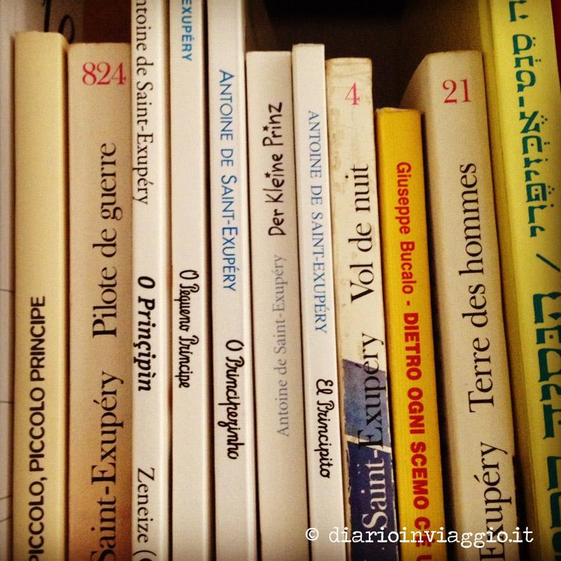 I libri del Piccolo Principe