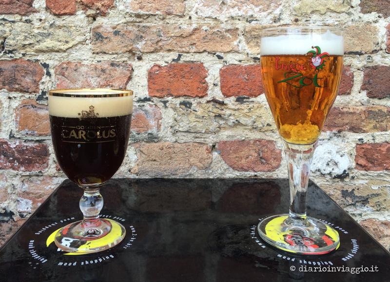 Le nostre birre al 2be