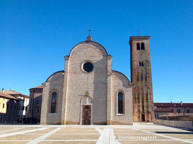 La Cattedrale di Concordia Sagittaria