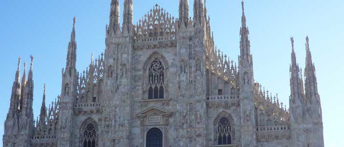 Aperitivo a Milano, i migliori locali
