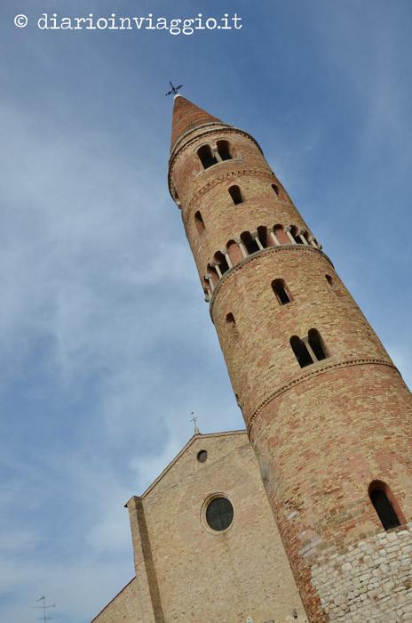 Il Duomo di Caorle