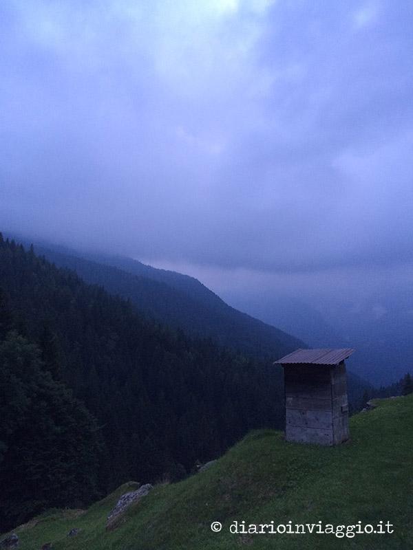Valle del Vanoi