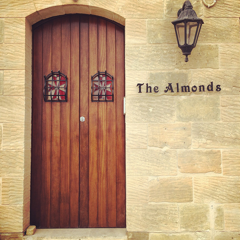 Farmhouse The Almonds - Gozo