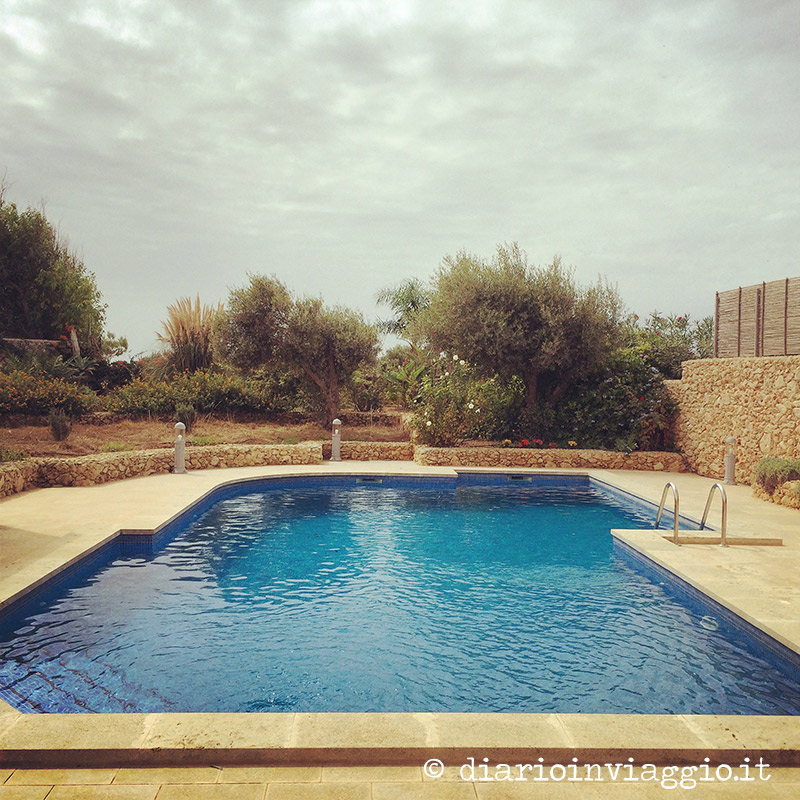 Farmhouse The Almonds - Gozo