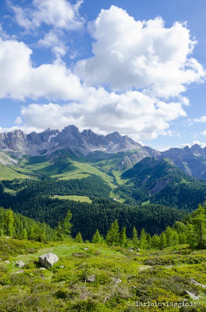 Suoni delle Dolomiti Col Margherita