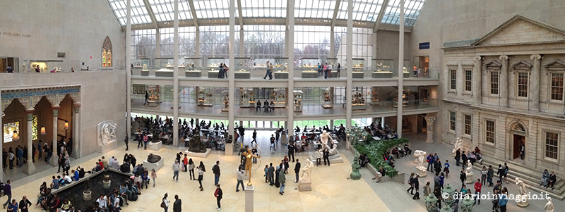 metropolitan museum new york city