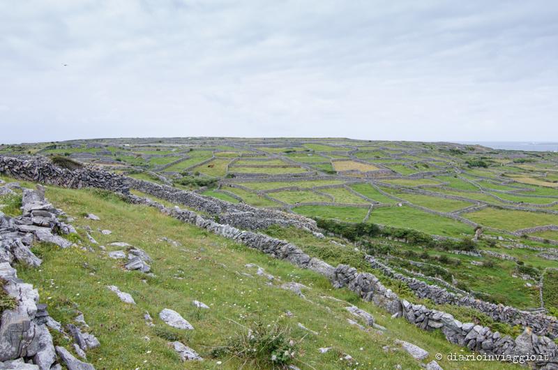 Paesaggi irlandesi - Aran Islands