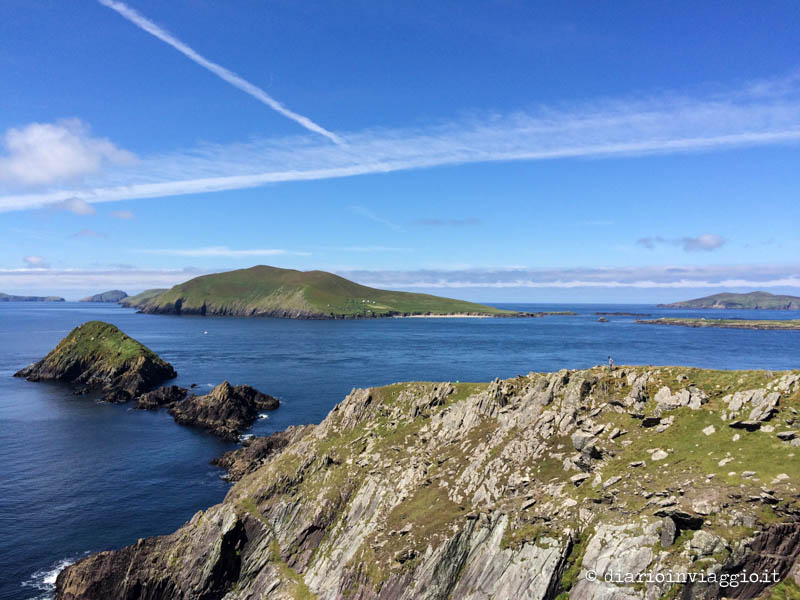 Dingle Peninsula e Blasket Islands