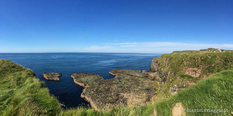 Giant's Causeway, Irlanda del Nord