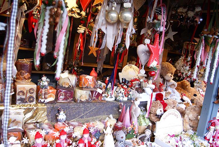 Mercatini di Natale a Klagenfurt