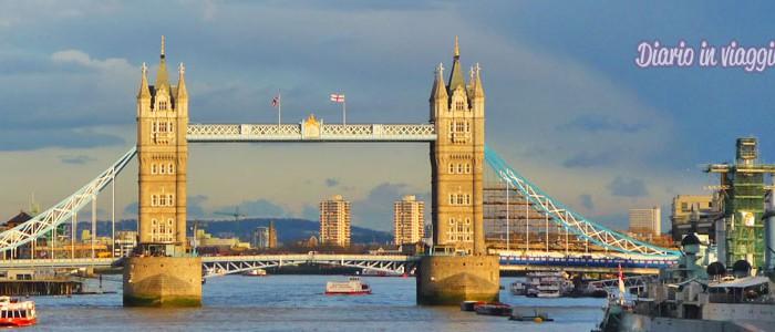 Luoghi da non perdere nel primo viaggio a for Londra posti da non perdere