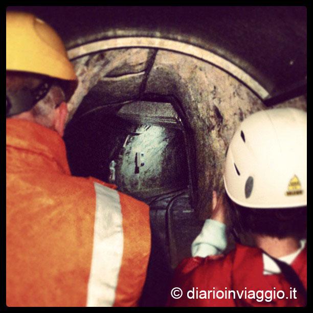 Miniere di Raibl diarioinviaggio
