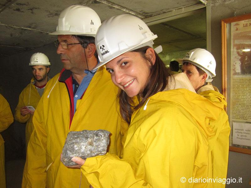 Miniera di Raibl diarioinviaggio