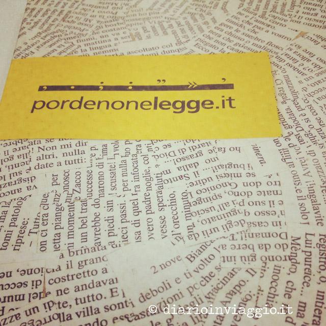 pordenonescrive pordenonelegge