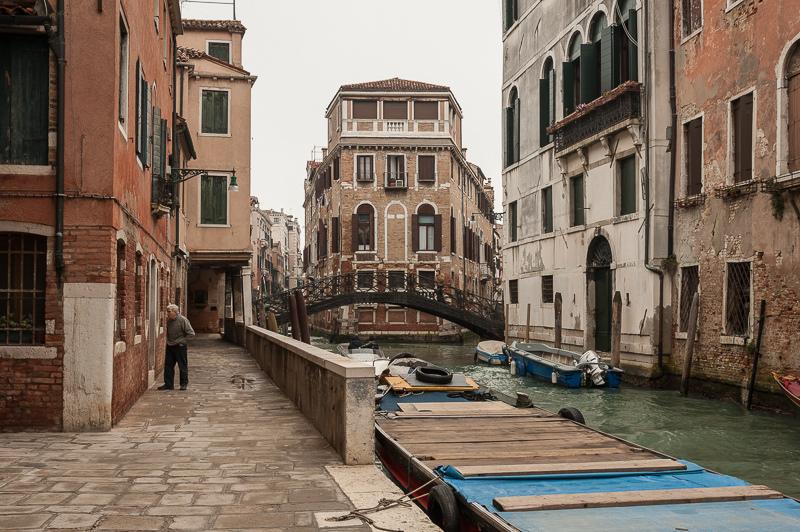 Sestiere castello venezia