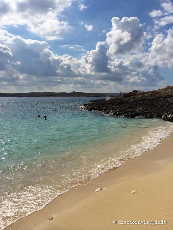 Hondoq ir-Rummien - Gozo