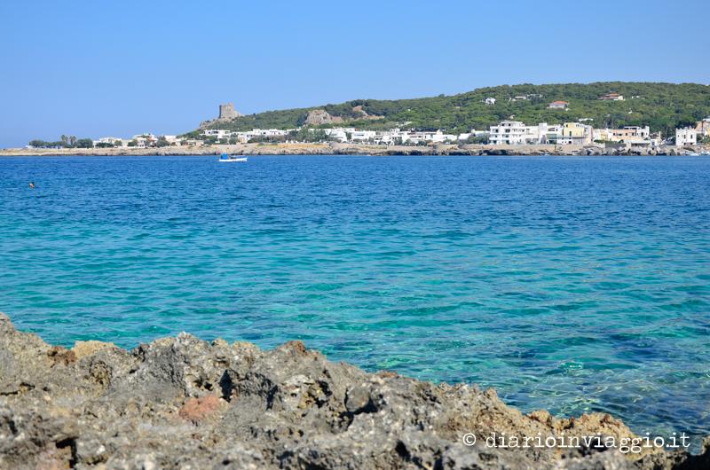 Spiagge morbide e aguzze in salento - Santa maria al bagno spiagge ...
