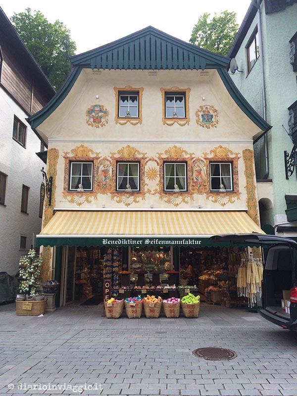 St. Wolfgang, Salzkammergut