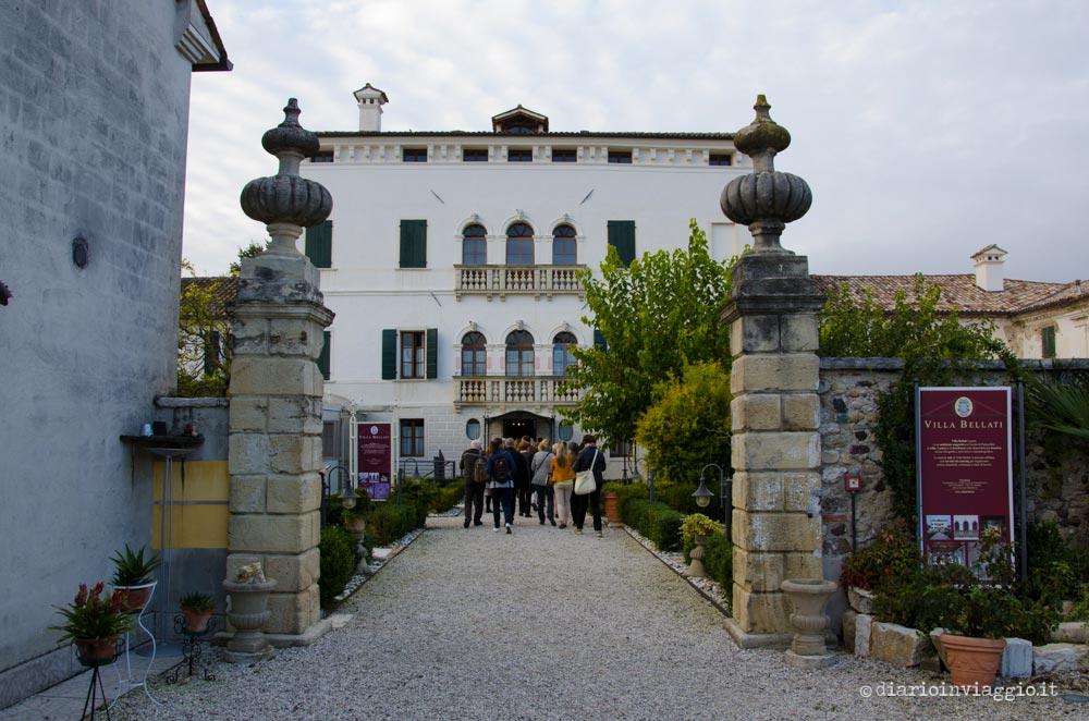 Villa Bellati