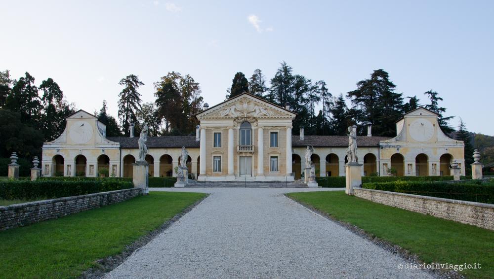 Villa Barbaro - Maser