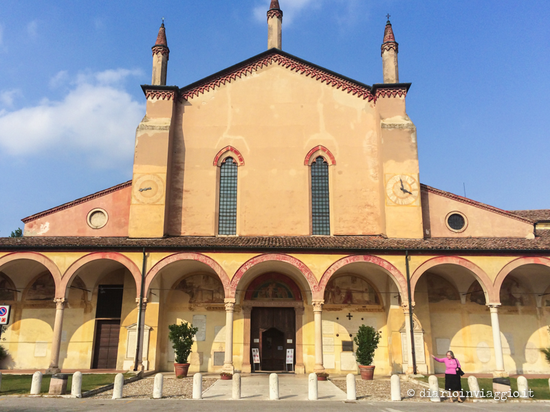 Santuario della Beata Vergine delle Grazie