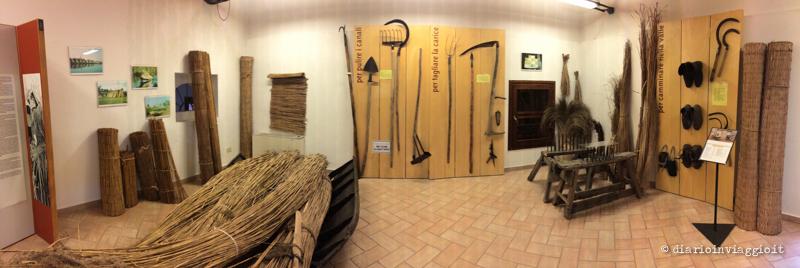 Ecomuseo dei mestieri del fiume